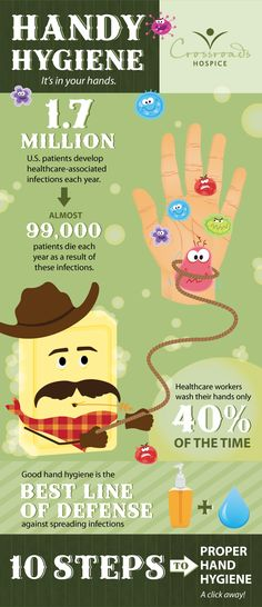 Proper hand hygiene is the best line of defense against #cold & #flu. #handwashing