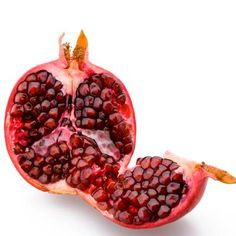 Pomegranates should be included in a healthy diet, though, simply for the vitamins and minerals they do provide. Drinking 2-4 ounces of pomegranate juice (diluted 50% with filtered water) or consuming a pomegranate with breakfast is one of the best ways you can incorporate this supposed best fat burning foods into your healthy lifes.