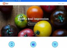 WEBSITES from 199 with fast turnaround