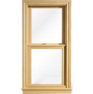 Weather Shield Double Hung Windows | Aluminum, Vinyl, Fiberglass, Wood | Quality Window & Door Inc.