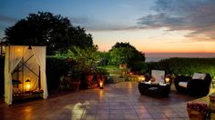 Il Tramonto - The Sunset - Hotels on Capri - Book Online
