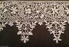 needle lace - Google 検索