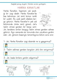 Turkish Language, Words, Horse