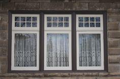 House Windows - Home Design Photo
