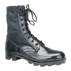 MP boots (these were the cheapest) 29.99