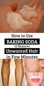 The household ingredient named baking soda is an easy remedy to use for this. Here we describes some effective ways to use baking soda for hair removal. How To Use Baking Soda For Hair Removal Baking Soda Shampoo, Baking Soda Uses, Baking Soda Face, Baking Soda Scrub, Remove Public Hair, Home Remedies, Natural Remedies, Remove Unwanted Facial Hair, Removing Facial Hair Women