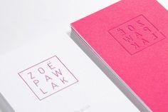 Designspiration — Glasfurd & Walker : Concept / Graphic Design / Art Direction : Vancouver, BC