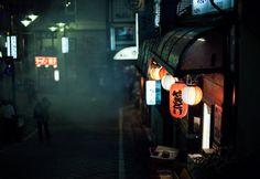 heartisbreaking:  Shibuya by Laser Kola on Flickr.