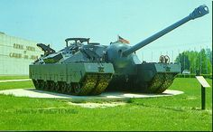 American Prototype Tanks | Dismal Failure or Technological Marvel?