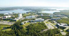 Laurentian University :)