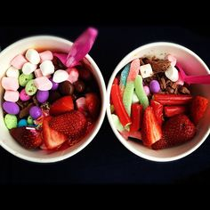 Photo by carrie_penderis Frozen Yoghurt, Carrie, Acai Bowl, Carry On, Cravings, The Creator, Breakfast, Instagram Posts, Food