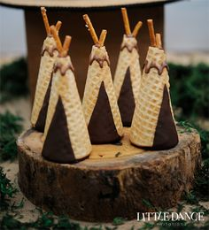 Peter-Pan-Tee-Pee-Cones.jpgOn the Blog at http://www.littledanceinvitations.com.au/Blog/January-2015/Peter-Pan-Neverland-Party-Feature