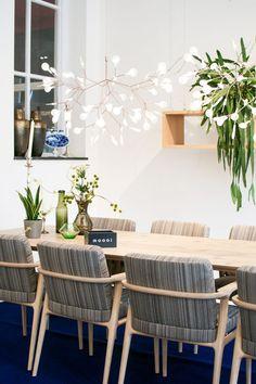 Design In Amsterdam: Moooi Showroom & Marcel Wanders Design Studio (via Bloglovin.com )