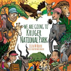 Ons gaan Kruger Wildtuin toe - Meer You are in the right place about Birds Photography national park Kruger National Park, National Parks, Gir Forest, English Book, Kids Story Books, Going On Holiday, Wildlife Conservation, Wildlife Photography, Traveling By Yourself