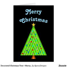 Create your own unique greeting on a Tree card from Zazzle. Choose from thousands of customizable templates or create your own from scratch! Christmas Tree Decorations, Christmas Ornaments, Holiday Decor, Merry Christmas Card, Photo Cards, Greeting Cards, Christmas Jewelry, Christmas Decorations, Christmas Decor