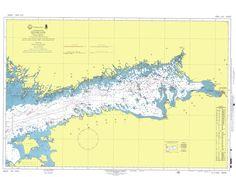 карта финского залива с островами: 18 тыс изображений найдено в Яндекс.Картинках
