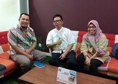 Bank Sampah Melati Bersih: Kunjungan Kerja ke Akzonobel Indonesia Juni