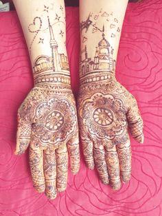 Mehendi, Gloves, Leather, Fashion, Moda, Fashion Styles, Mittens, Fashion Illustrations, Fashion Models