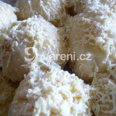 Fotografie receptu: Borůvkové knedlíky