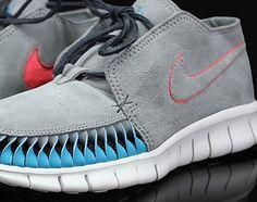 #finallyheardus Nike N7 Free Forward Moc 2 #sneakerheads[s]