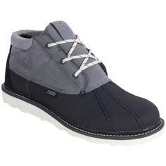 DVS Hawthorne - Men's - Skate - Shoes - Grey/Black