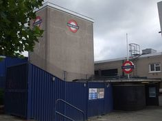 Wanstead London Underground Stations, Warm Fuzzies, Orange, Building, Plushies, Buildings, Architectural Engineering