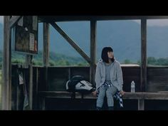 Another Utada commercial for water