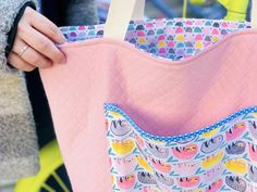 TUTORIAL bolsa market XL - ilovekutchi blog