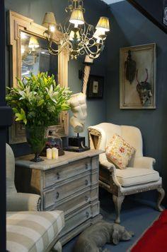 Furnishing & Decor