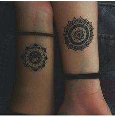 mandala tattoo #ink #girly #YouQueen #tattoos