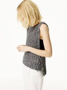 Imagen 1 de Look 14 de Zara