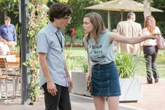 Gillian Jacobs and Paul Rust star in upcoming series Love