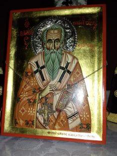 Ἡ ἀγάπη τῶν χριστιανῶν πρὸς τὸν θαυματουργὸ ἱεράρχη τῆς Σεβάστειας.