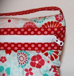 """Handtasche """"KIRA"""" freebook"""