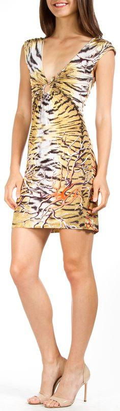 Roberto Cavalli Dress @SHOP-HERS