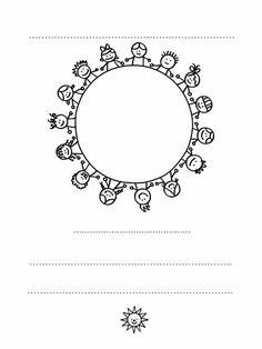 Diplomy zdarma ke stažení - vzory | i-creative.cz - Inspirace, návody a nápady pro rodiče, učitele a pro všechny, kteří rádi tvoří. My Drawings, Diy And Crafts, Wallpaper, Day Planners, Carnavals, Wallpapers