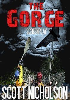 The Gorge Screenplay by Scott Nicholson, free for Kindle May 12-13. http://www.amazon.com/gp/product/B0076FB4PC/ref=cm_sw_r_pi_alp_2GURpb04N9XG5