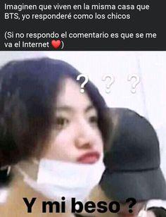 Bts Reactions, Bt S, Jikook, Funny Photos, Memes, Hoseok, Kpop, Celebrities, Hilarious