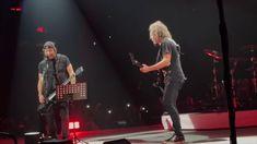Metallica: Numerakirály (Irigy Hónaljmirigy) Budapest 2018