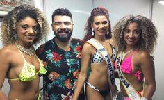 De olho na Folia! Carnaval de Vitória ele Rainha e Rei Momo para 2017