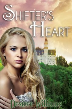 Chosen By You Book Club: Cover Reveal & Giveaway - Shifter's Heart by Desir...