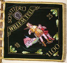Schutterij Willem Tell