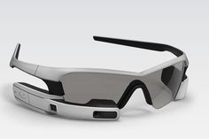 Recon Jet HUD Sunglasses
