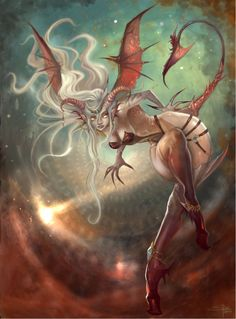 Demon succubus sex deviantart
