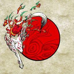 Amazing Shiranui fanart.