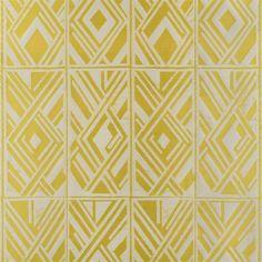 Valbonella Alchemilla Fabric | Designers Guild