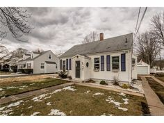Open House | 254 Commonwealth Ave, New Britain, CT | Sunday February 5th from 12:00 PM - 2:00 PM