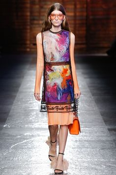 Emilio Pucci - Spring Summer 2016 Ready-To-Wear - Shows - Vogue.it