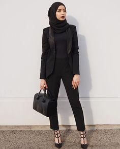 Notsobasik #hijabfashion