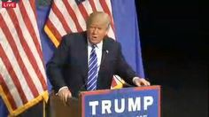 Full Video: Donald Trump Speech at Las Vegas, Nevada Rally, Oct. 8, 2015